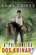 A Prisioneira dos Krinars