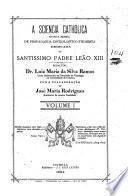 A sciencia catholica