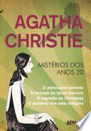 Agatha Christie: Mistérios dos anos 20