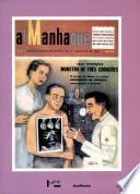 Almanhaque, 1955, segundo semestre, ou, Almanaque d'A manha