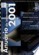 Anuário de informática