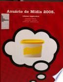 Anuário de mídia