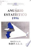Anuário estatístico