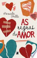 As regras do amor - As regras do amor - vol. 1