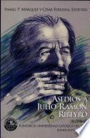 Asedios a Julio Ramón Ribeyro