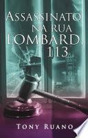 Assassinato na Rua Lombard, 113