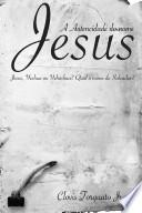 Autenticidade do nome de Jesus