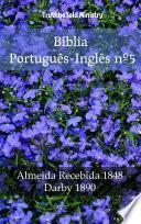 Bíblia Português-Inglês no5