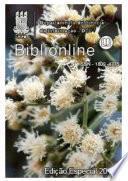 BIBLIONLINE 2012 Ed. Esp.