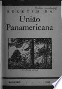 Boletim da União Pan-Americana