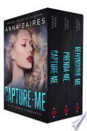 Capture-me: A Trilogia Completa