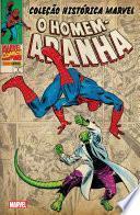 Coleção Histórica Marvel: O Homem-Aranha v. 3