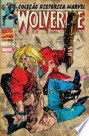 Coleção Histórica Marvel: Wolverine v. 3