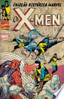 Coleção Histórica Marvel: X-Men v. 1