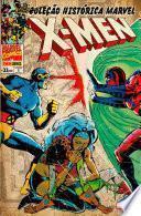 Coleção Histórica Marvel: X-Men v. 5