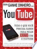Como Ganhe Dinheiro Com o YouTube ed.01