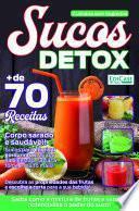 Culinária Sem Segredos Ed. 1 - Sucos Detox