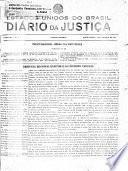 Diário da justiça
