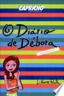 diário de Débora, O – Capricho