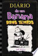 Diário de um Banana 10