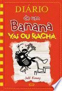 Diário de um Banana 11