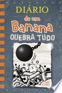 Diário de um Banana 14