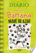 Diário de um Banana 8
