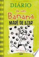 Diário de um Banana 8 - Jeff Kinney