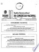 Diario do Congresso Nacional