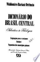 Dicionário do Brasil Central