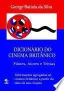 DicionÁrio Do Cinema BritÂnico