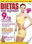 Dietas Sem Segredos Ed. 1 - Dieta das Famosas