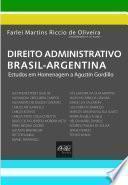 Direito administrativo brasil-argentina