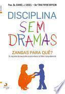 Disciplina Sem Dramas