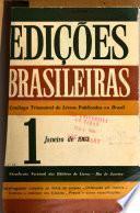 Edições brasileiras