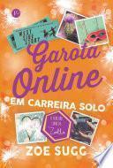 Garota Online em carreira solo - Garota online - vol. 3