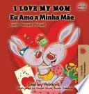 I Love My Mom (English Portuguese - Portugal)