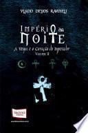 Império da Noite vol II