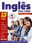 Inglês Para Todos Ed. 3 - Nível Básico