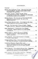 Interamerican journal of psychology