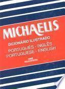 Michaelis dicionário ilustrado: Português-inglês