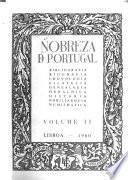 Nobreza de Portugal