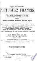 Novo diccionario portuguez-francez e francez-portuguez