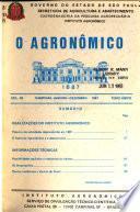 O Agronômico