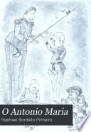 O Antonio Maria