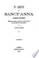 O arco de Sanct'Anna