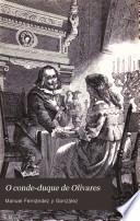 O conde-duque de Olivares