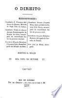 O Direito