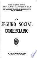 O seguro social comerciario