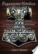Paganismo Nórdico No Século Xxi
